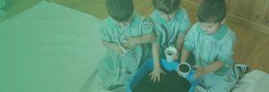 escuela de educación infantil segundo ciclo