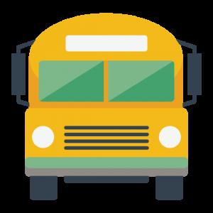 transporte escolar colegio San Fernando vigo