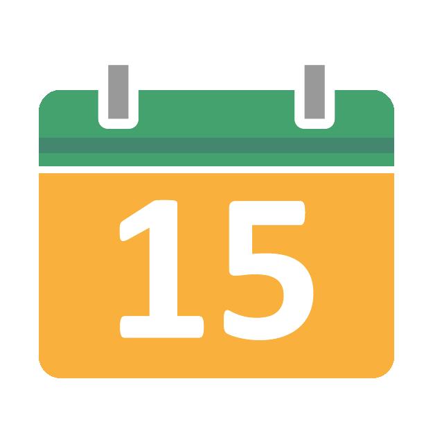 calendario escolar colegio San Fernando